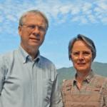 Dave & Ruth Hinson